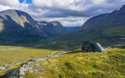 Vandring med Nord Nature